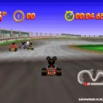 Mickey's Speedway (N64)
