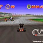 Mickey's Speedway (N64)