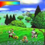 MIschief Makers (N64)