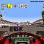 Monaco Grand Prix 2 (N64)