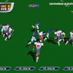 NFL Blitz Special Edition (N64)
