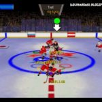 Olympic Hockey (N64)