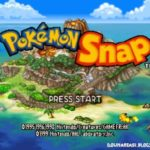 Pokemon Snap (N64)