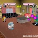 Powerpuff Girls (N64)