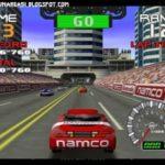 Ridge Racer (N64)