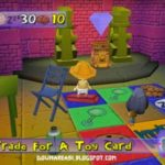 Rugrats Treasure Hunt (N64)