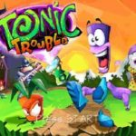Tonic Trouble (N64)