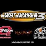 Tony Hawk Pro Skater 3 (N64)