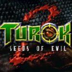 Turok 2 Seeds of Evil (N64)