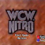 WCW Nitro (N64)