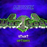 War Gods (N64)
