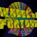 Wheel Of Fortune (N64)