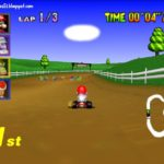 Mario Kart (N64)