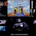 Sega Genesis Roms R