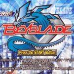 Beyblade (PSX)