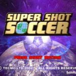 Super Shot Soccer (PSX)