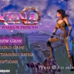 Xena Warrior Princess (PSX)