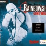 Tom Clancy's Rainbow Six Lone Wolf (PSX)