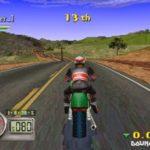 Road Rash 3D (PSX)
