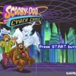 Scooby Doo And The Cyber Chase (PSX)