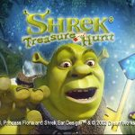 Shrek Treasure Hunt (PSX)