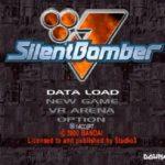 Silent Bomber (PSX)