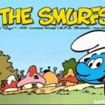 Smurfs (PSX)