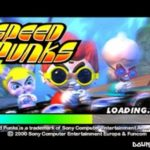 Speed Punks (PSX)