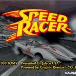 Speed Racer (PSX)