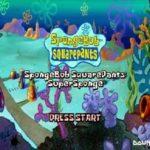 Spongebob Squarepants Super Sponge (PSX)