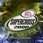 Supercross 2000 (PSX)