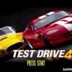 Test Drive 4 (PSX)
