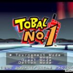 Tobal No 1 (PSX)