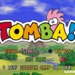 Tomba (PSX)
