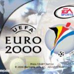 UEFA Euro 2000 (PSX)