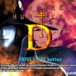 Vampire Hunter D (PSX)