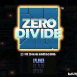 Zero Divide (PSX)