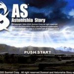 Astonishia Story (PSP)