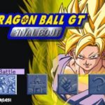 Dragon Ball GT Final Bout (PSX)