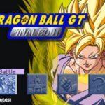 Dragon Ball GT Final Bout (PSX)