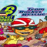 Nickelodeon Rocket Power Team Rocket Rescue (PSX)