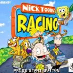 Nicktoons Racing (PSX)