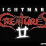 Nightmare Creatures 2 (PSX)