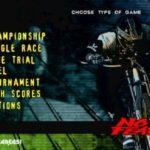 No Fear Downhill Mountain Bike Racing (PSX)