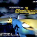 Porsche Challenge (PSX)