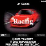 Racing (PSX)