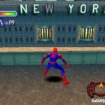 Spiderman (PSX)