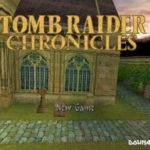 Tomb Raider Chronicles (PSX)