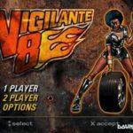 Vigilante 8 (PSX)