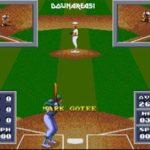 Cal Ripken Jr Baseball (SNES)